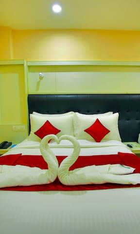 Standard Non A/C Room