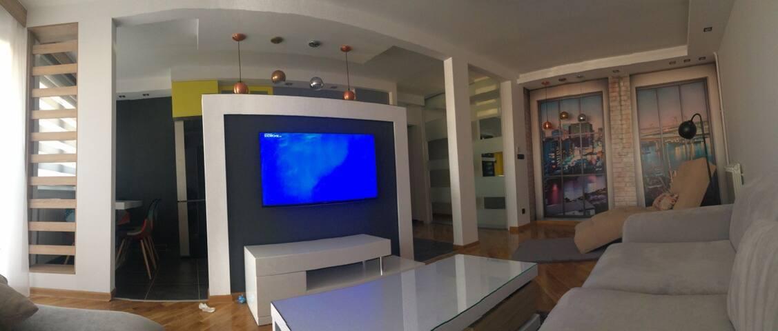 ADRIANA apartment