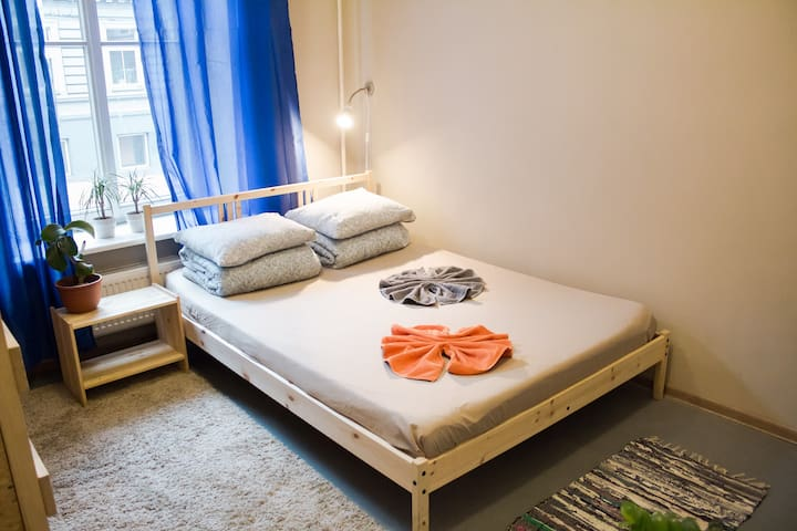 Private room near the Station (Old Town) - Vilnius - House