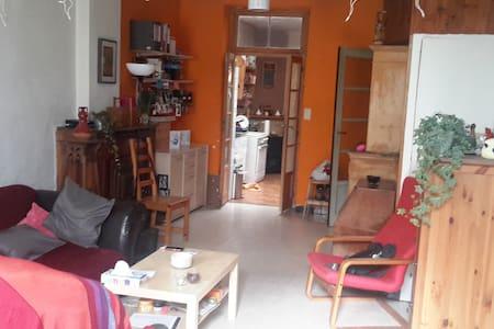 Petite maison charmante - Liège - 一軒家