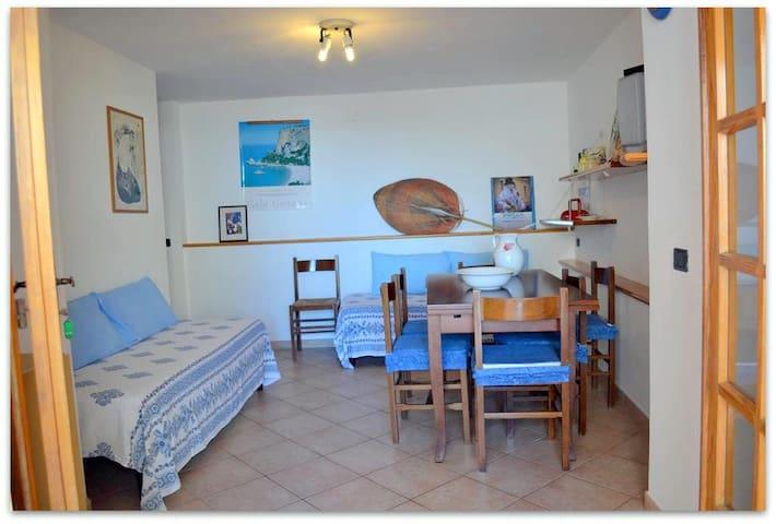 trilocale acqua dolce19 - Cala Gonone - House