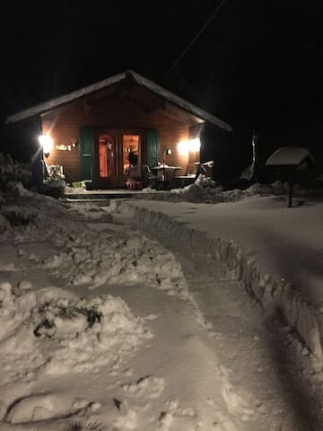 Ferienhaus Mörkens Hütte - Olsberg