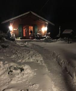 Ferienhaus Mörkens Hütte - Olsberg - Hus