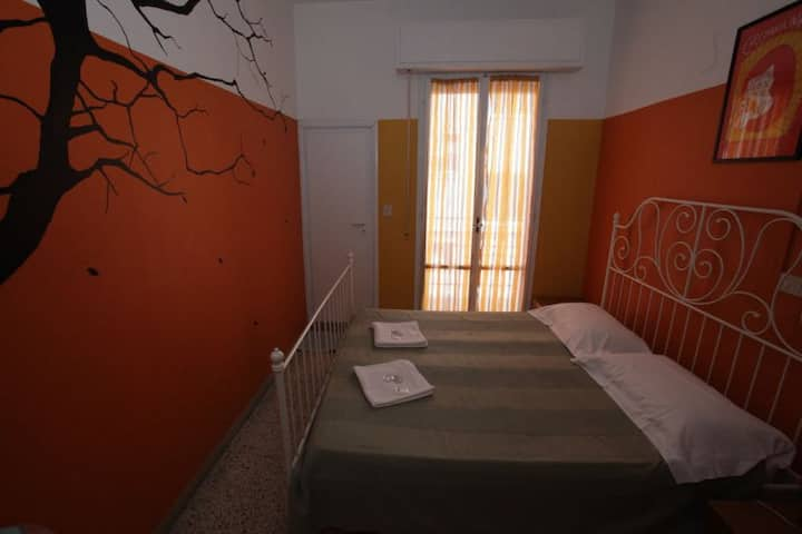 Double Room Private Ensuite