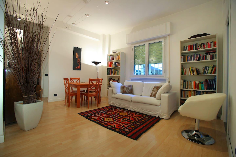 CARACALLA GUEST HOUSE - ROME