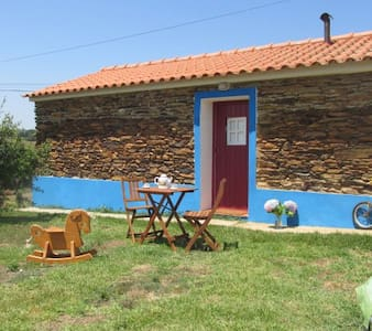 Rustic house in Alentejo coast  - Catifarras
