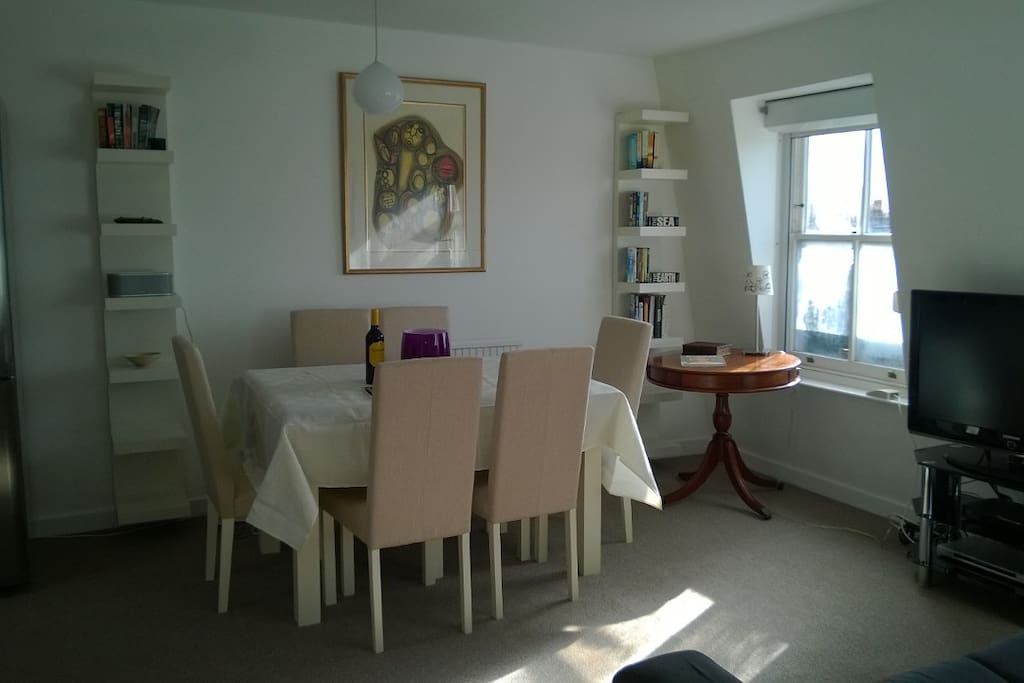 3 bedroom Flat Kensington, London