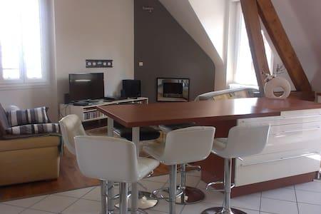 appartement Blois-Chambord - Блуа