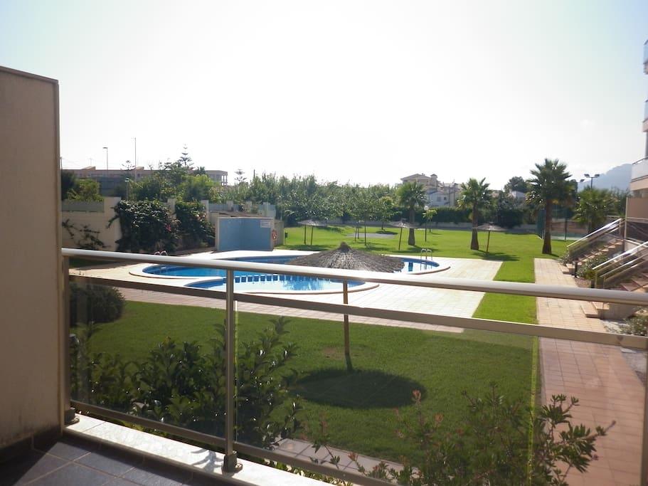 Apartamento en denia apartamentos en alquiler en denia comunidad valenciana espa a - Denia apartamentos alquiler ...
