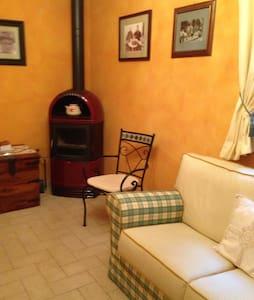 Casa Del Re in Pontremoli (Tuscany) - Pontremoli - Lägenhet