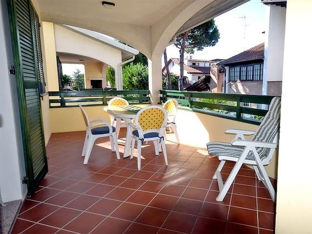 Confortable Apartment near the sea - Lido delle Nazioni - Lägenhet