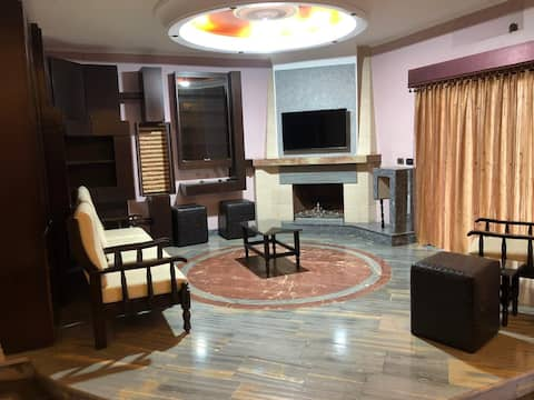 Students/family house near Leb Uni and Haykal hspt