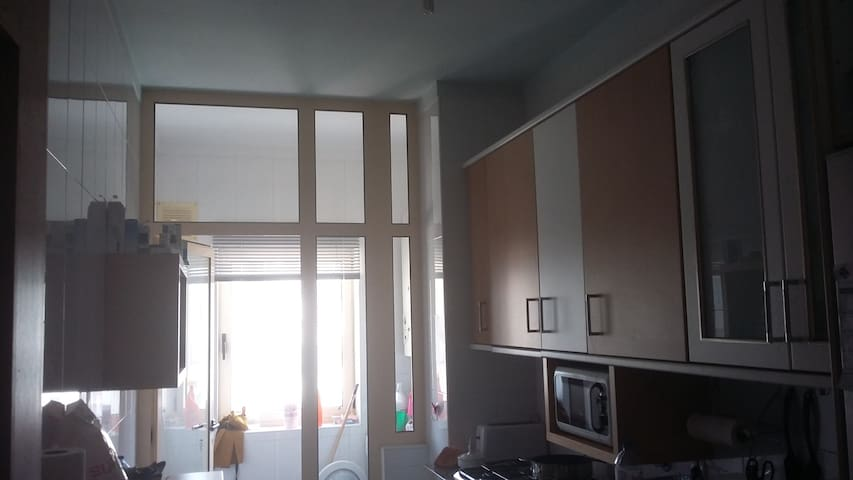 Apartamento Boavista Casa da Musica - Porto - Apartemen