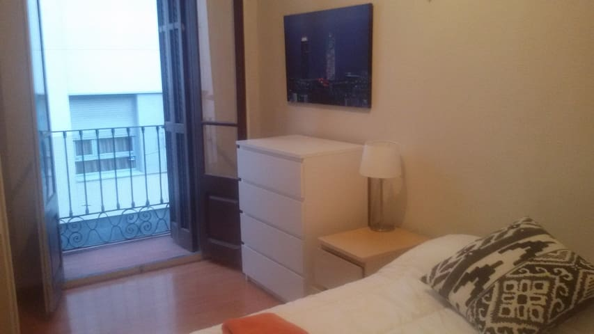 Double Room close to Sagrada Familia