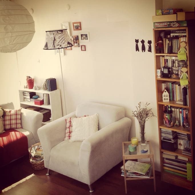 This is living room