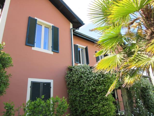 In una villa a due passi dal mare - Riccione - Apartment