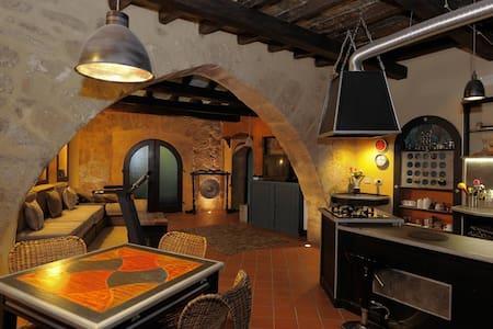 Case vacanze Culturart house suite1 - Agrigento