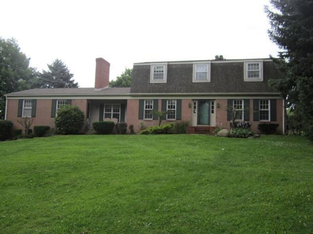 The Goodall Place - Lexington - Huis