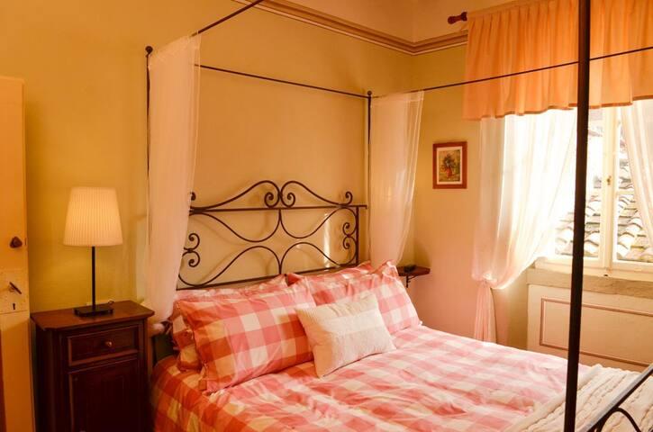 Vicolo Della Scala - Cortona - Bed & Breakfast