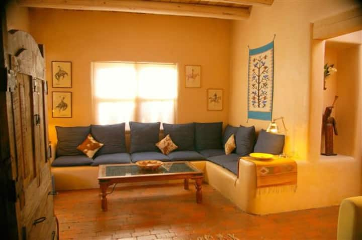 Charming 2/2 In-Town Casita - Monthly Discount!