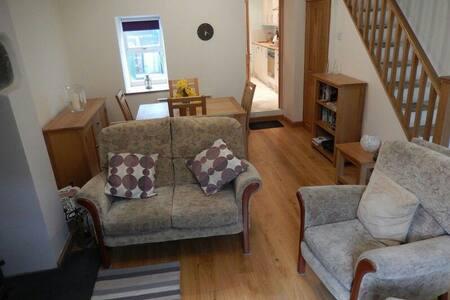 Comfortable, Well-Appointed Cottage - Blaenau Ffestiniog
