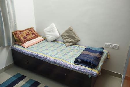 Perfect location to stay with fun loving people - Bangalore