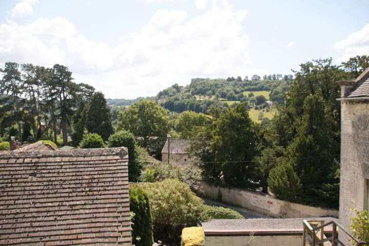 Central Stroud. Private cottage.  - Stroud - Huis
