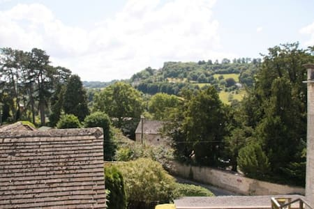 Central Stroud. Private cottage.  - Stroud - Rumah