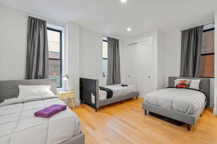 Shared Room | Full Line of Amenities in Coliving