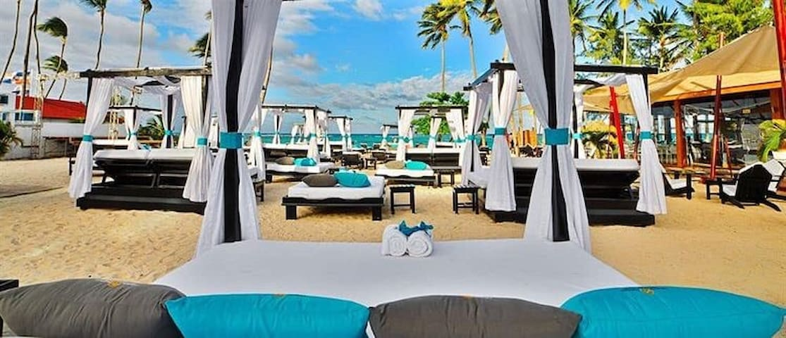 Presidental Suites Punta Cana - VIP All The Way!