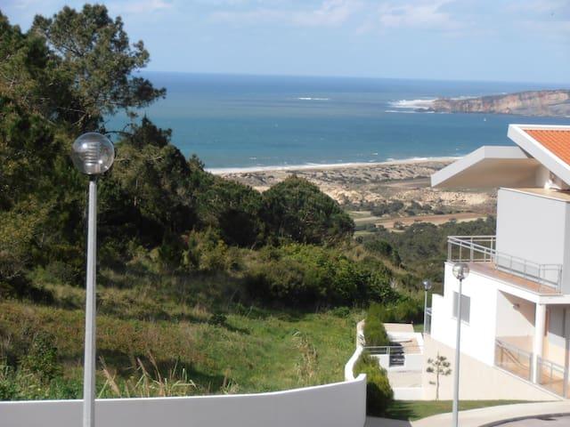 Portugal Nazaré Villa Ocean  - Nazaré Municipality - Ev