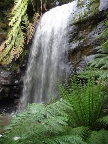 Johanna Falls