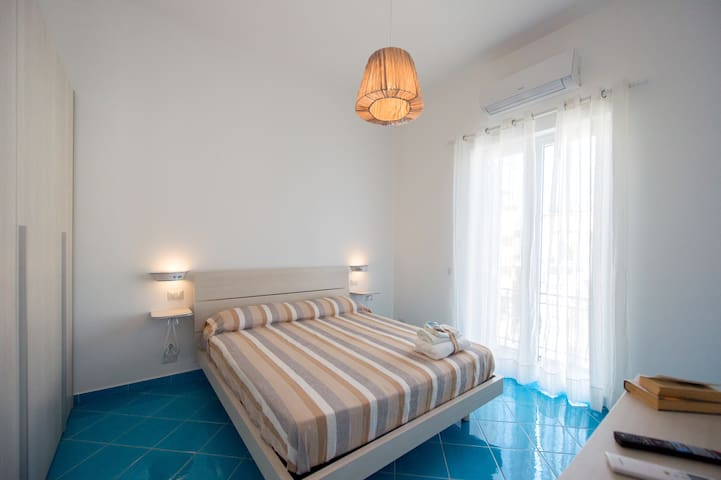 Casetta turchese - Ischia - Apartment