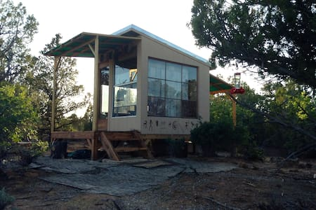 Casita Tara - Max 2 people - Mount Carmel Junction - กระท่อม