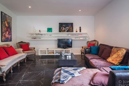 Bright and spacious modern 3 BDR home in Dublin 8. - Dublin