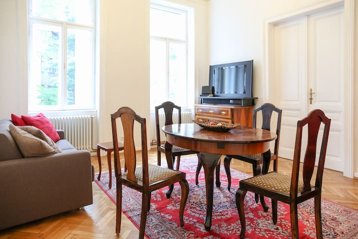 Top 7 Apartment Vienna - Vienna - Apartment