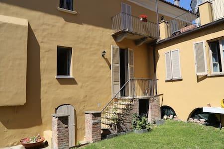 casa prandi - Neive Borgo Vecchio - Maison