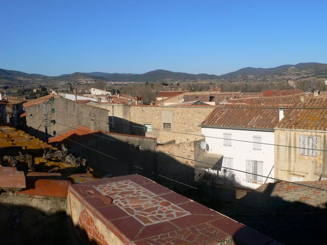 17th Century Stone Village House