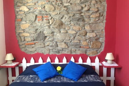 bed and breakfast LA CORTE - Somma Lombardo - Bed & Breakfast