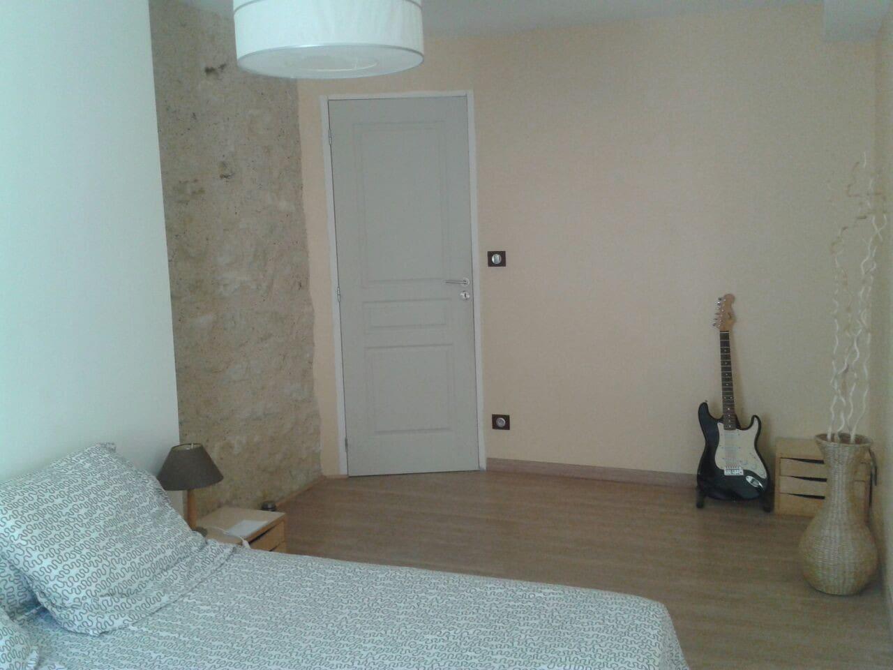 Chambre double proche Vendôme