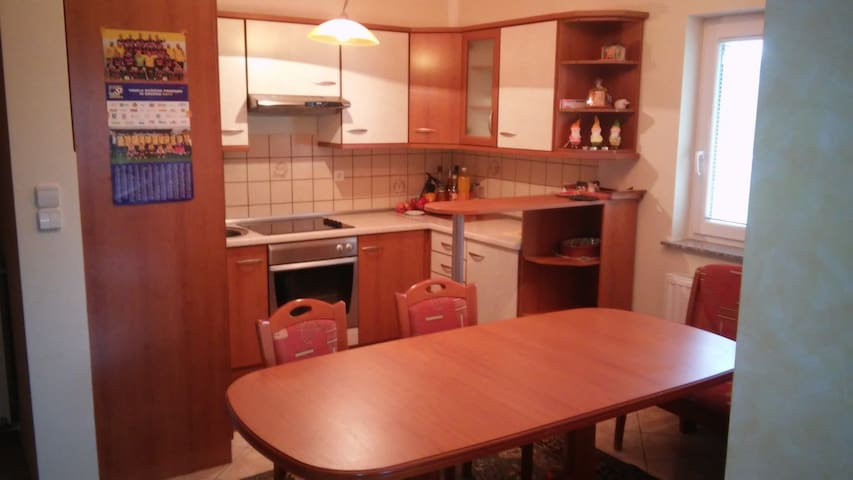 Apartment near Ptuj