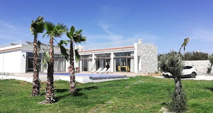 New Luxury villa Wali Essaouira