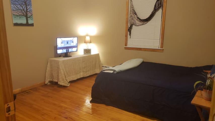 Comfortable Bedroom in Great Home