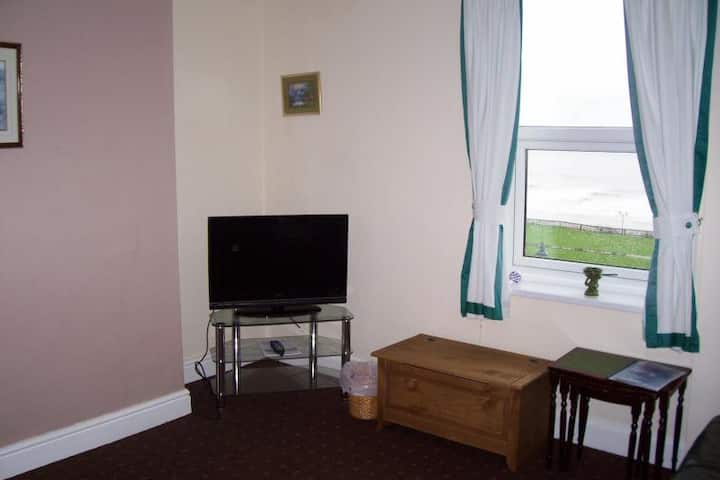 Seaview 2nd Floor Apartment