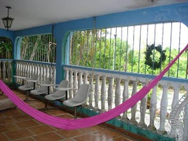 Cerca de las playas de Higuerote - Miranda, Venezuela - House