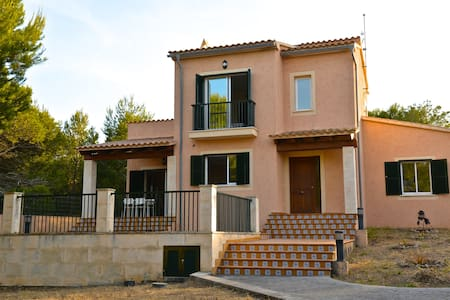 Villa Cala Mesquida - Cala Mesquida