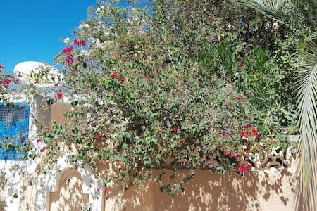 Résidence Pour Vos Vacances - Tunis, djerba,Sidi Mahrez - บ้าน