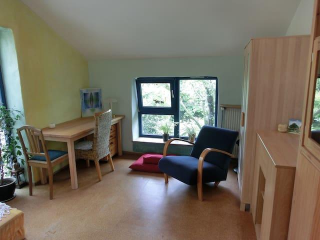 Helles Zimmer Garbsen bei Hannover - Garbsen - Casa