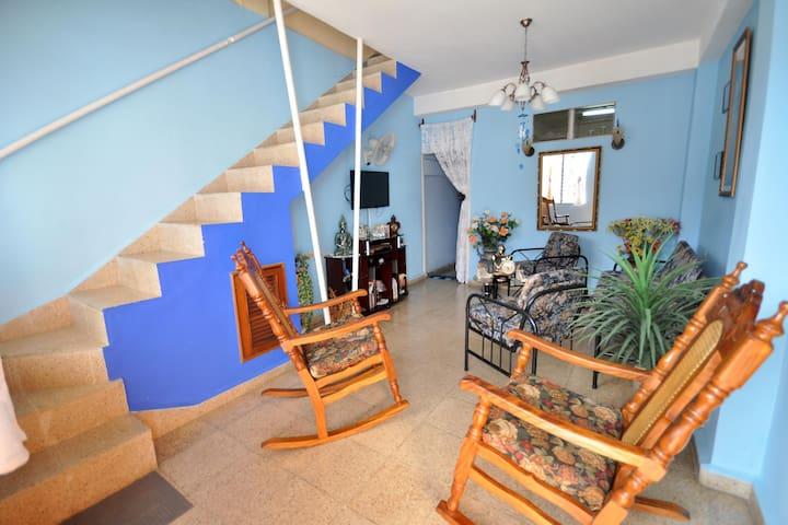 Airbnb Reparto Sueño Santiago De Cuba Vacation Rentals