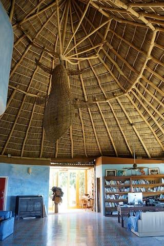 Casa La Loma - Higuera Blanca - Talo